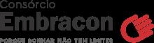 Logomarca Embracon