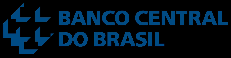 Logomarca Banco Central do Brasil